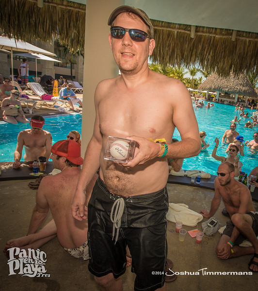 Panic en la Playa Tres - Day 4 - 3/20/14 - Hard Rock Resort & Casino - Punta Cana, Dominican Republic. ©Josh Timmermans & Noble Visions. Full Galleries: http://wp.me/p1Ts4X-SB