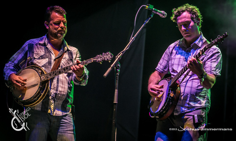 Yonder Mountain String Band - Strings & Sol 12/14/13 - Now Sapphire Resort, Puerto Morelos Mexico - Photo © Josh Timmermans 2013